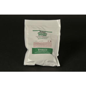 GREEN STRIPE POWDER