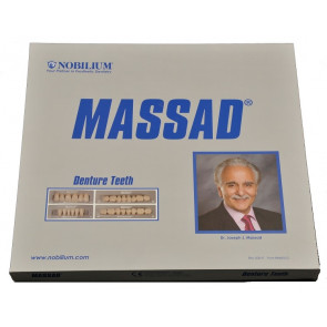 MASSAD Teeth Living Mold Guide